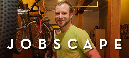 JobScape