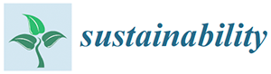 sustainability journal logo